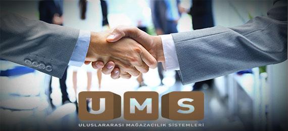 UMS Uluslararası Mağazacılık Sistemleri