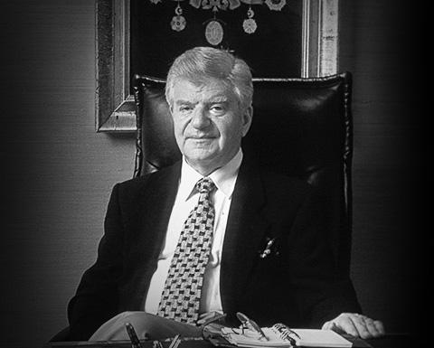 Mehmet Gülay