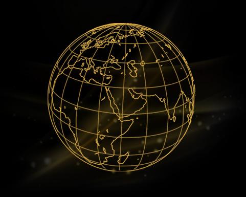 Dünya Çapında Organizasyon